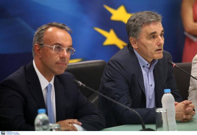Απάντησε σε Τσακαλώτο ο Σταϊκούρας: Βρίσκεται σε διαρκή ιδεολογικοπολιτική σύγχυση
