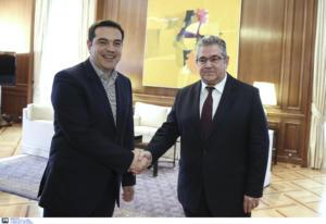 """ΣΥΡΙΖΑ: Πολιτικός ελιγμός και… """"σύμπλευση"""" με το ΚΚΕ!"""