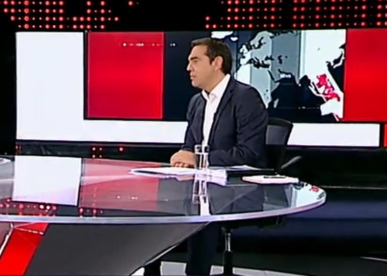 Τσίπρας: Η κυβέρνηση διστάζει να διεκδικήσει κυρώσεις ενάντια στην Τουρκία!