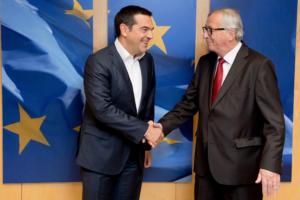 Τσίπρας για Βόρεια Μακεδονία: Τα είπε στον Γιούνκερ για να τα… ακούσει η Σύνοδος Κορυφής!