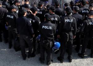 Τουρκία: Συνελήφθησαν 70 ύποπτοι ως μέλη του Ισλαμικού Κράτους