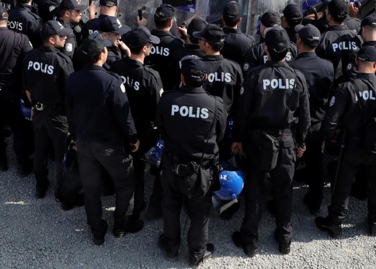 Τουρκία: Συνέλαβαν στην Κωνσταντινούπολη έξι μέλη του φιλοκουρδικού κόμματος