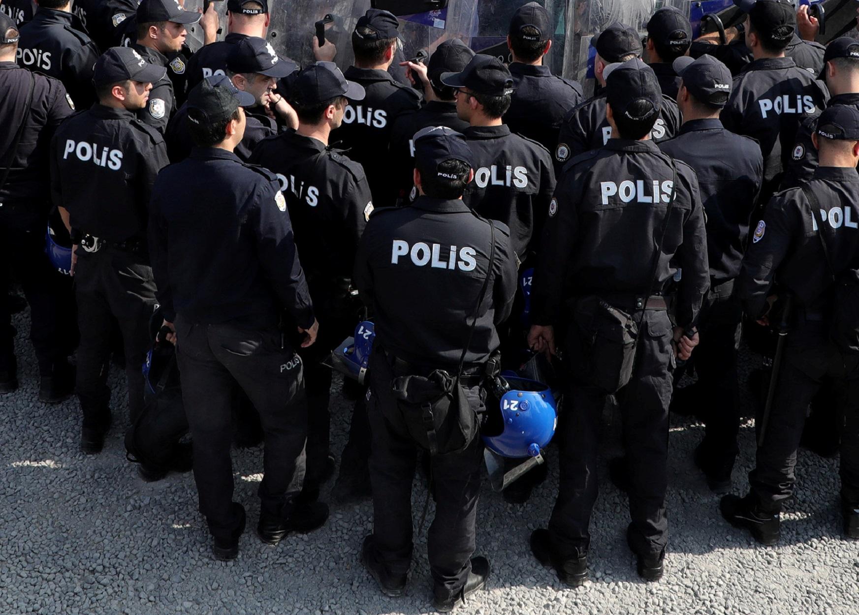 Τουρκία: Ισόβια σε 121 υπόπτους για το αποτυχημένο πραξικόπημα του 2016
