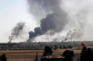 Συρία: Έκλεισε το μοναδικό δημόσιο νοσοκομείο στα βορειοανατολικά της χώρας