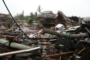 Ιαπωνία: Εικόνες αποκάλυψης φέρνει ο τυφώνας Χαγκίμπις! 11 νεκροί και δεκάδες αγνοούμενοι
