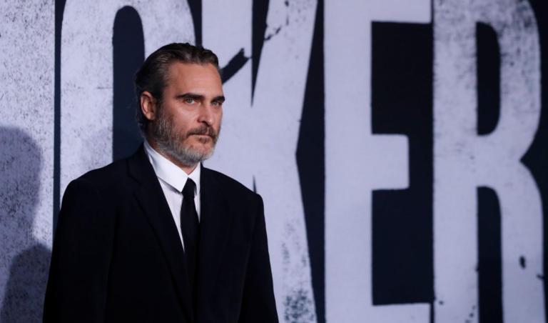 Joker: Η απάντηση του Χοακίν Φίνιξ σε όσους κατακρίνουν την ταινία