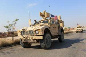 Επίθεση με πυραύλους σε αμερικανο-βρετανική βάση έξω από την Βαγδάτη!