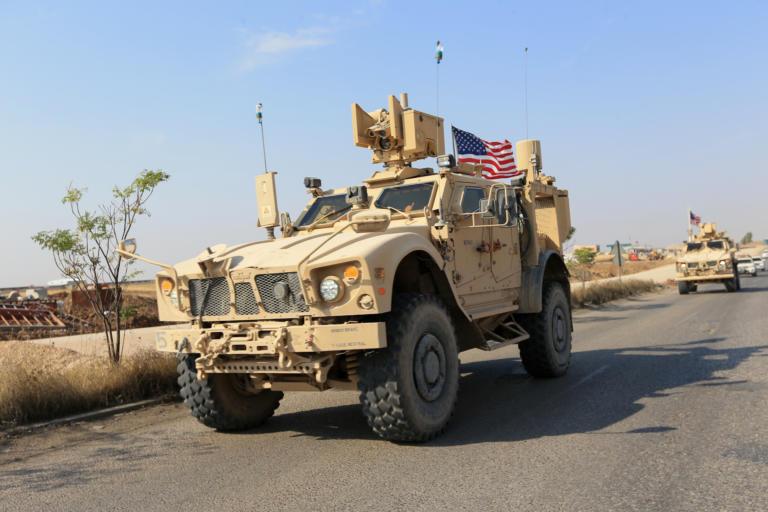 Συρία: Αντιδράσεις για την απόφαση των ΗΠΑ να αναπτύξει στρατό στις πετρελαιοπηγές