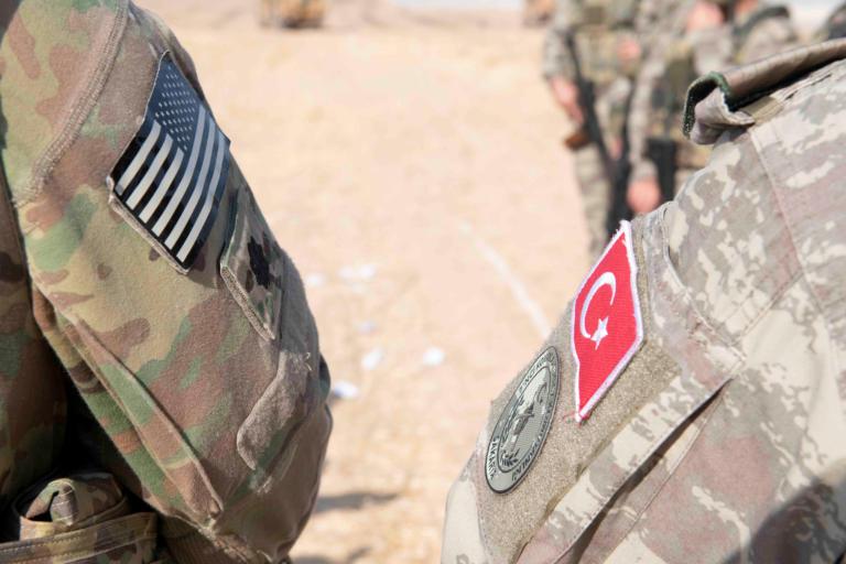 Συνεργάτης Ερντογάν: Αρχίζει πολύ σύντομα εισβολή μονάδων του τουρκικού στρατού στη Συρία