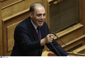 Βουλή – Προανακριτική για Παπαγγελόπουλο: Αποχώρησε η Ελληνική Λύση από την Ολομέλεια
