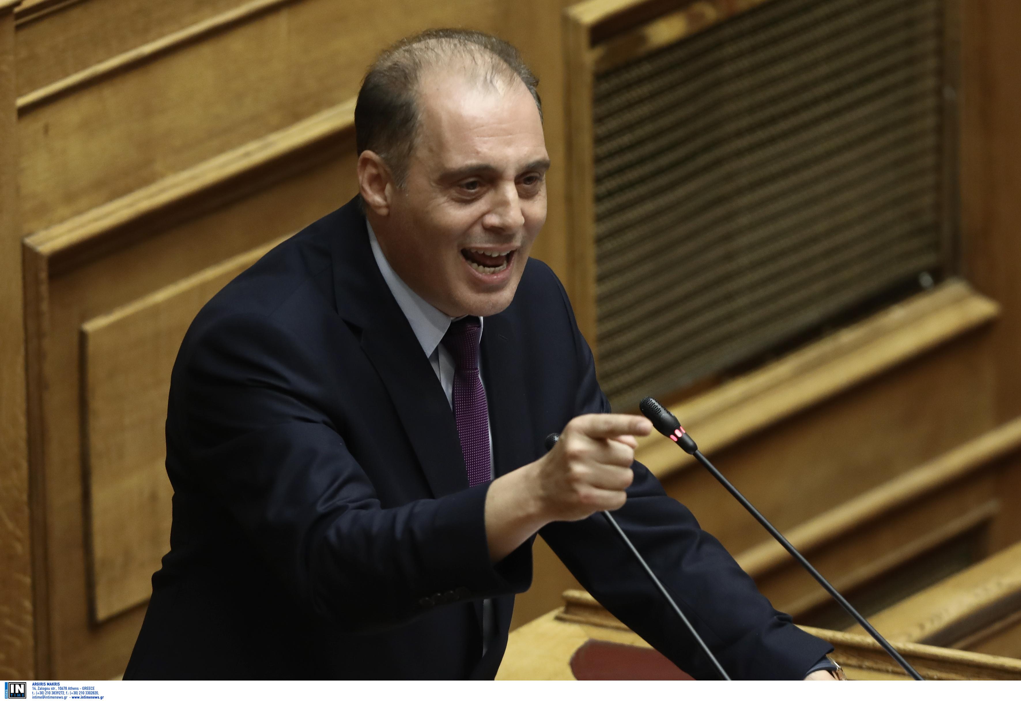 Αποχώρησε η Ελληνική Λύση από την Ολομέλεια της προανακριτικής για Παπαγγελόπουλο