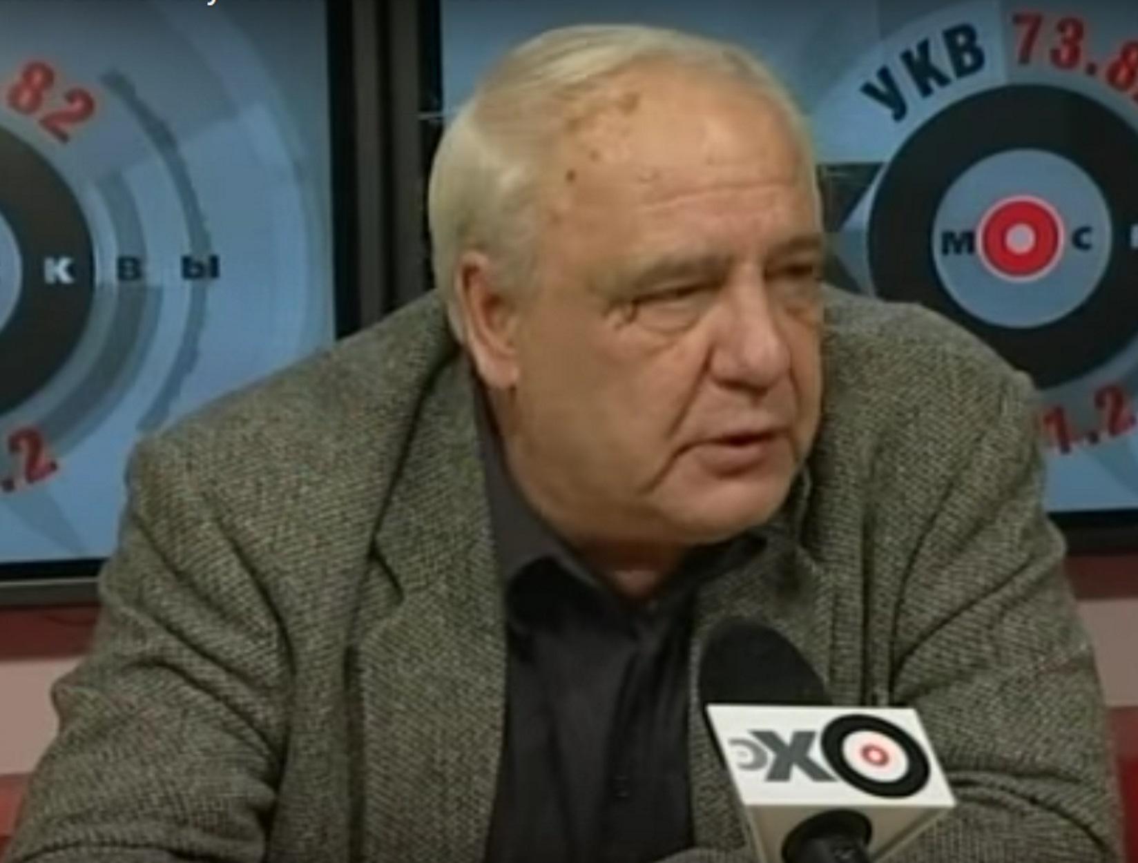 Πέθανε ο διάσημος αντιφρονούντας επί Σοβιετικής Ένωσης, Βλαντιμίρ Μπουκόφσκι! video