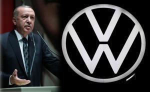 Volkswagen: Γιατί «παγώνει» το εργοστάσιο στην Τουρκία