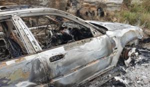 Βόλος: Έκλεψαν 42.000 ευρώ και έκαναν στάχτη το πανάκριβο αυτοκίνητο – Άφωνος ο ιδιοκτήτης του!