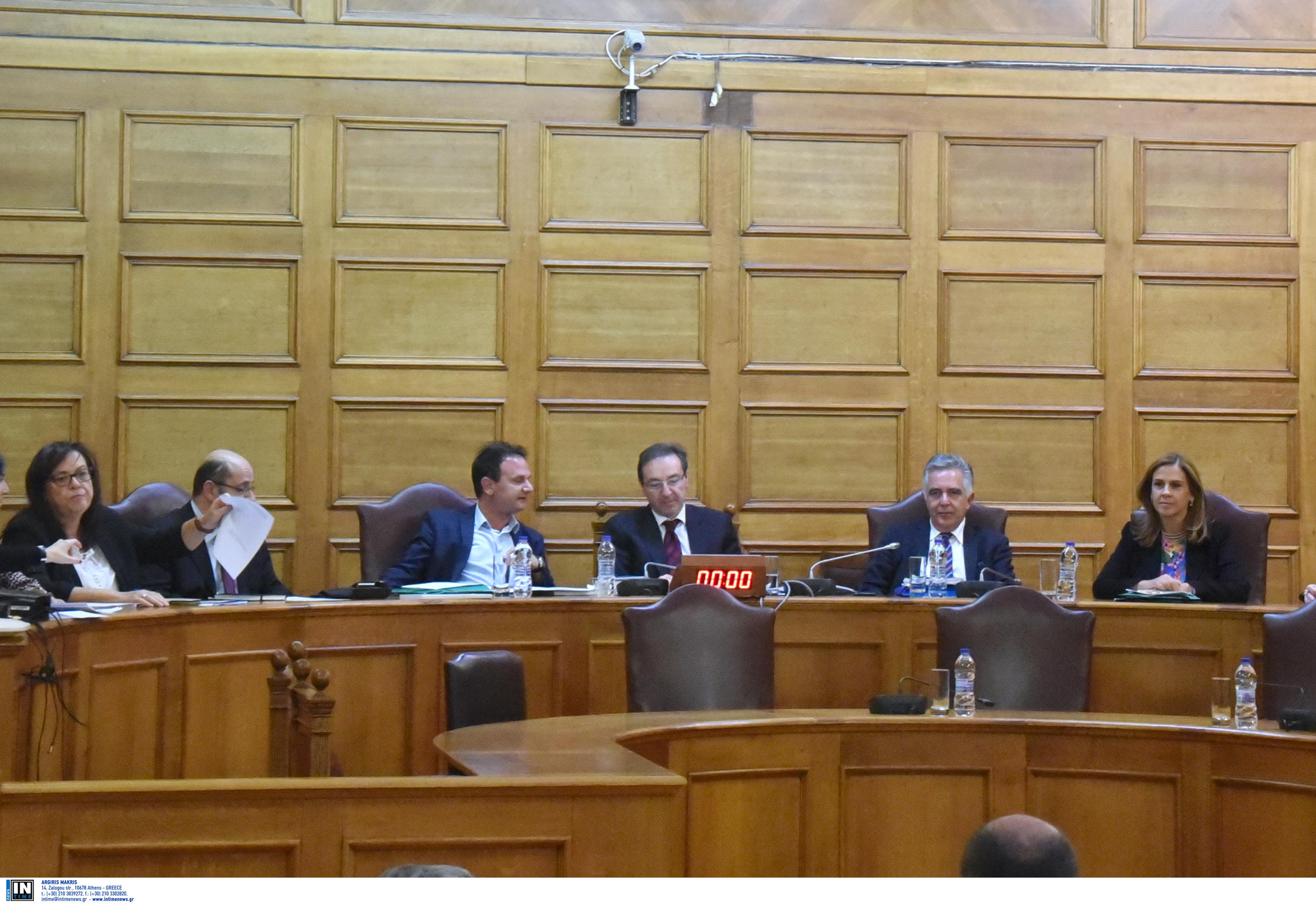 Επιστολή Τσίπρα σε Τασούλα για Προανακριτική – Στηρίζει Πολάκη – Τζανακόπουλο