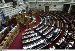 Βουλή: Κατατέθηκε το νομοσχέδιο για το προσφυγικό άσυλο – Τι προβλέπει και τι αλλάζει