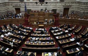 Βουλή: Πέρασε το αναπτυξιακό πολυνομοσχέδιο με 165 ψήφους υπέρ και 122 κατά