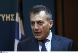 """Βρούτσης: """"Οι αποφάσεις του ΣτΕ δείχνουν την προχειρότητα και την ιδεοληψία του ΣΥΡΙΖΑ"""""""