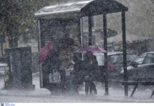 Καιρός – Νέο έκτακτο δελτίο: Βροχές, χαλαζοπτώσεις και θυελλώδεις νοτιάδες
