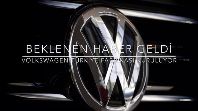 VW Group: Ποια μοντέλα θα κατασκευάζονται στο νέο εργοστάσιο στην Τουρκία;