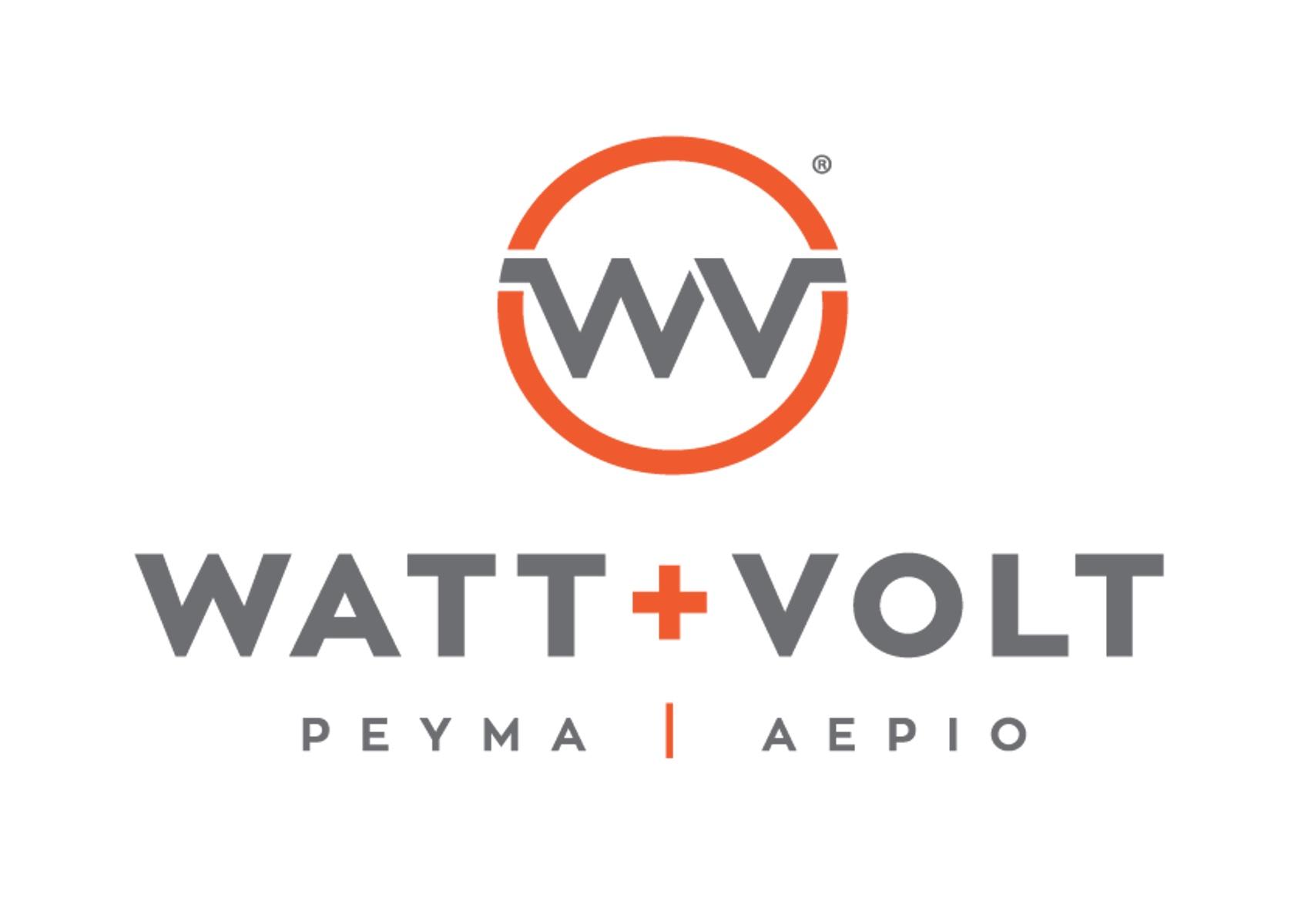 Η WATT+VOLT δίπλα στον πρωταθλητή στίβου Στέλιο Μαλακόπουλο