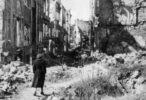 Ο βομβαρδισμός της Κολωνίας