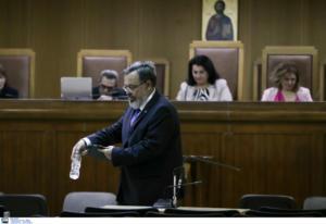 Δίκη Χρυσής Αυγής: Αθώος του αίματος και ο Χρήστος Παππάς