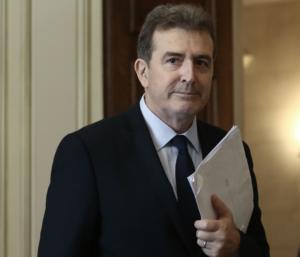 Χρυσοχοΐδης: «Σκουπίδια οι δηλώσεις Τσαβούσογλου»! Επίθεση και στον ΣΥΡΙΖΑ