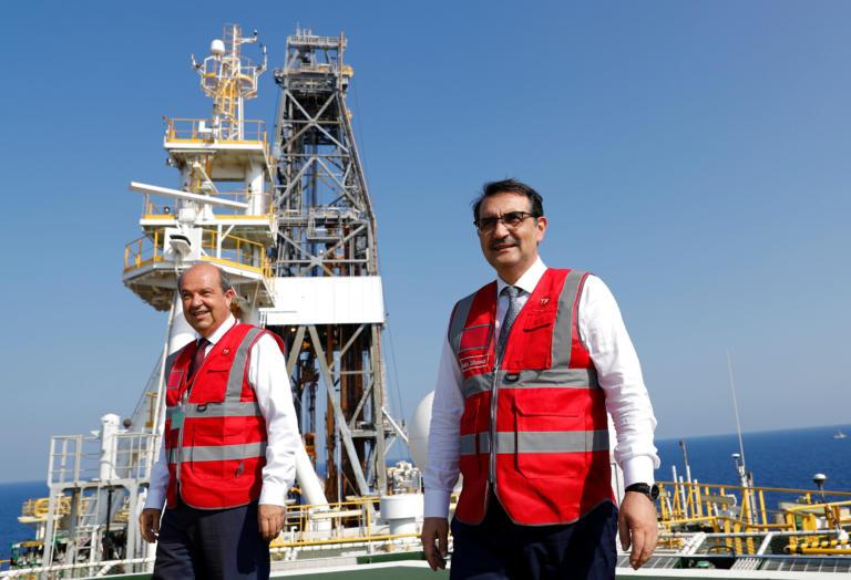 Ντονμέζ: Θα στείλουμε και γεωτρύπανο στο Καστελλόριζο αν…