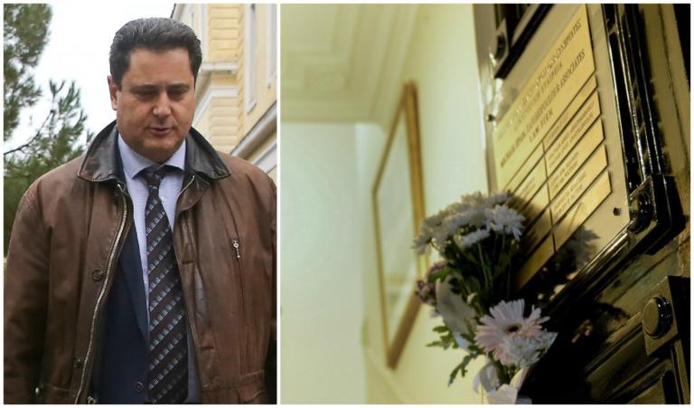 Ισόβια στους κατηγορούμενους για την στυγερή δολοφονία του Μιχάλη Ζαφειρόπουλου!