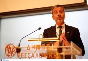 """""""Όσα πλήγωσαν τη Θεσσαλονίκη θα αλλάξουν"""""""