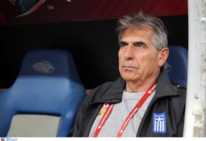 """Αναστασιάδης: """"Παπασταθόπουλο – Μανωλά δεν τους θέλει η ομάδα! Έβαλα κανόνες στην Εθνική και αυτό δεν άρεσε! """""""