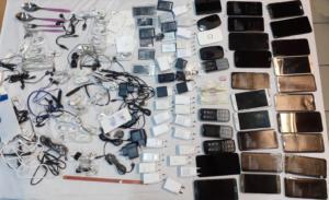 Ραπτομηχανή… «Δούρειος Ίππος» στις φυλακές Μαλανδρίνου [pic]