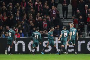"Champions League: Αξιοποίησε το ""δώρο"" ο Άγιαξ! – video"