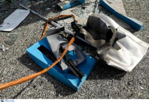 Χανιά: Ανατίναξαν ΑΤΜ αλλά έφυγαν με «άδεια» χέρια