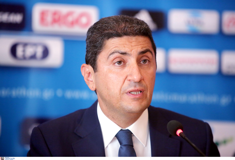 Ο Λευτέρης Αυγενάκης έστειλε στον εισαγγελέα τις καταγγελίες εναντίον της Εθνικής Αθλητικής Ομοσπονδίας ΑμεΑ