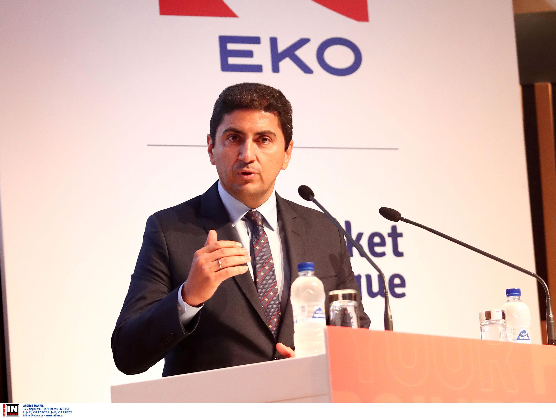 Αυγενάκης για ΕΟΚ: «Έλαβε τέλος η διοικητική ανωμαλία, συγχαρητήρια στον κ. Λιόλιο»