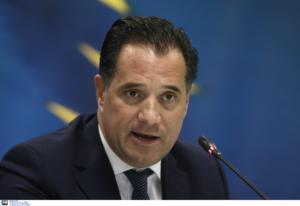 Γεωργιάδης: Όποιος πρατηριούχος ανέβασε τις τιμές στα καύσιμα λόγω Ιράν, είναι κλέφτης!