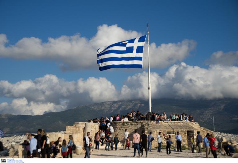 Έρευνα – έκπληξη: Οι Έλληνες περισσότερο αισιόδοξοι στην Ευρώπη για το μέλλον!