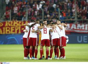 """Μπάγερν – Ολυμπιακός: Για το… θαύμα που θα γράψει ιστορία οι """"ερυθρόλευκοι""""!"""
