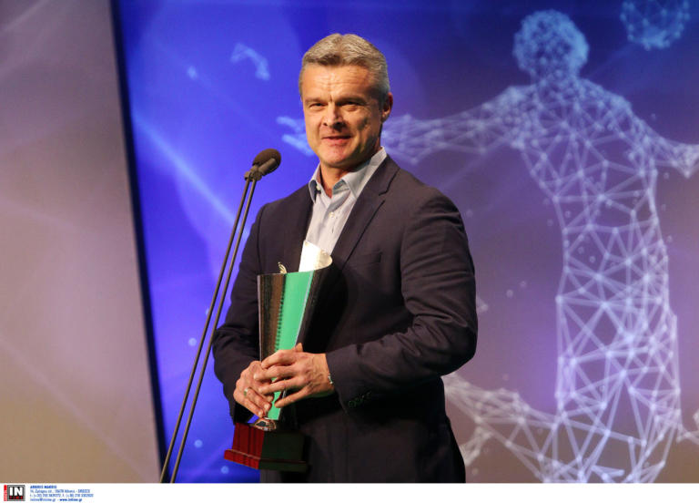 Παναθηναϊκός: Βραβεύει τον Κριστόφ Βαζέχα στο ΟΑΚΑ!