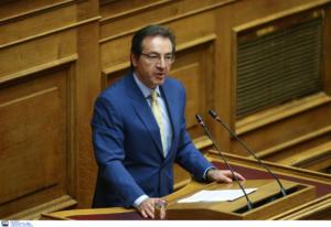 Ποινικός Κώδικας: «Άδειασμα» από βουλευτή της ΝΔ στο άρθρο για το αδίκημα της απιστίας