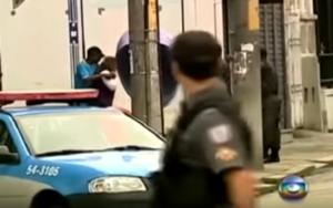Ρίο ντε Τζανέιρο: Ένοπλος κρατάει ομήρους σε μπαρ!