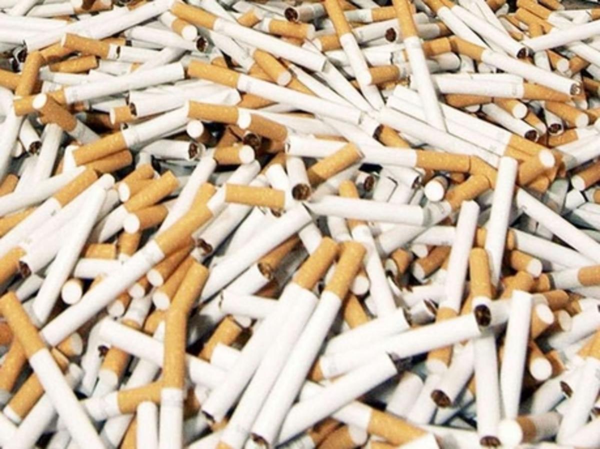 Ρουμανία: Μείωση της κατανάλωσης λαθραίων τσιγάρων για πρώτη φορά την τελευταία δεκαετία