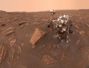 Κι άλλο μυστήριο στον Άρη εντόπισε το ρόβερ Curiosity της NASA