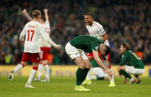 Προκριματικά Euro 2020: Στα τελικά Δανία και Ελβετία! Εννέα γκολ η Ιταλία