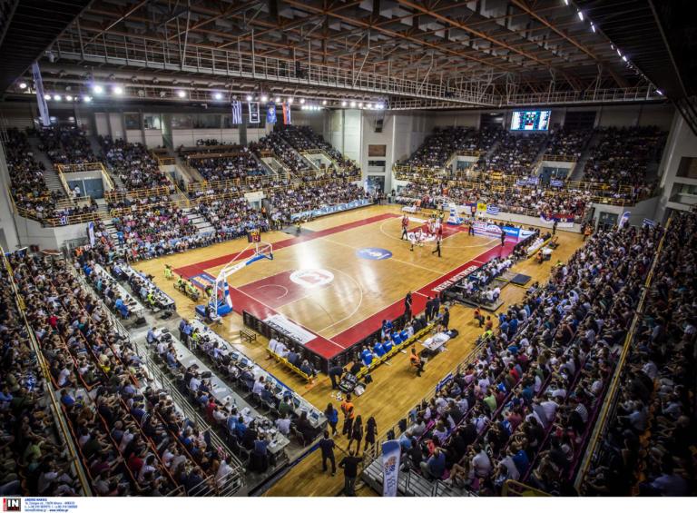 ΕΟΚ: Ανακοινώθηκαν οι έδρες του τελικού Κυπέλλου και της Εθνικής Ελλάδας!