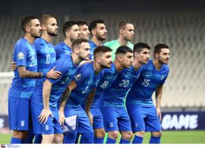 Εθνική Ελλάδας: Άνοδος στο FIFA ranking!