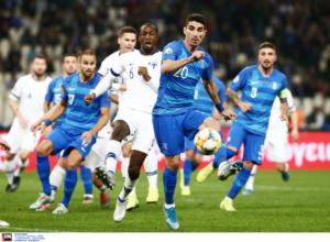 """Ελλάδα – Φινλανδία 2-1 ΤΕΛΙΚΟ: Εντυπωσιακή Εθνική! """"Φτωχό"""" το σκορ"""