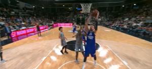 Euroleague: Χωρίς… φρένα Αρμάνι και Εφές! Η βαθμολογία μετά τα ματς Ολυμπιακού και Παναθηναϊκού – video